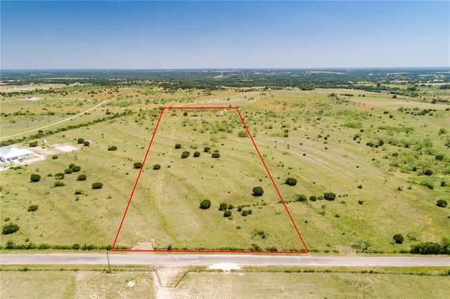 CR 236, Liberty Hill, TX 78642 (MLS #5936511) :: Brautigan Realty