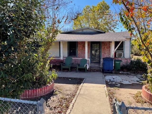4905 Prock Ln, Austin, TX 78721 (MLS #5936779) :: Vista Real Estate