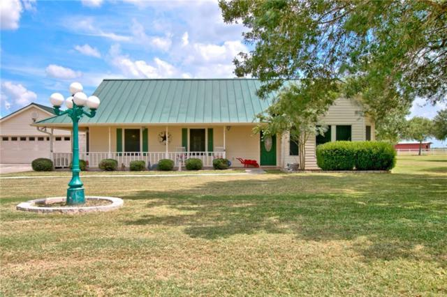 125 Victorian Cir, Marion, TX 78124 (#5937751) :: The Heyl Group at Keller Williams