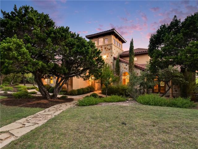 1006 Moonlight Bay Dr, Spicewood, TX 78669 (#5938512) :: Austin Portfolio Real Estate - The Bucher Group