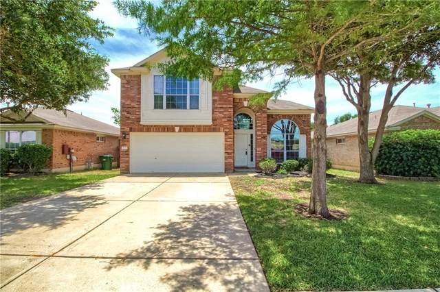 1405 Ty Cobb Pl, Round Rock, TX 78665 (#5939117) :: The Perry Henderson Group at Berkshire Hathaway Texas Realty