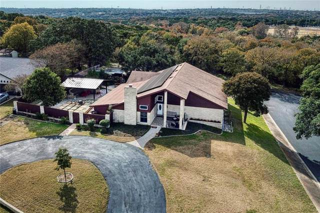 1011 Chimney Rock Dr, Austin, TX 78758 (#5940178) :: The Perry Henderson Group at Berkshire Hathaway Texas Realty