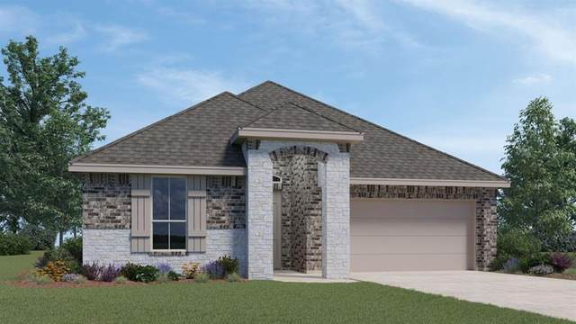 2409 Gabriels Horn Rd, Leander, TX 78641 (#5940213) :: RE/MAX Capital City