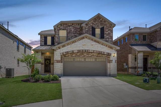 1050 Kenney Fort Xing #13, Round Rock, TX 78665 (#5940286) :: The Perry Henderson Group at Berkshire Hathaway Texas Realty