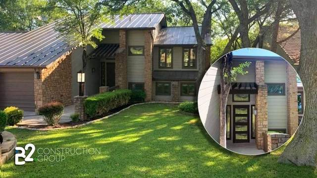 809 Hi Circle West W, Horseshoe Bay, TX 78657 (#5940947) :: Zina & Co. Real Estate