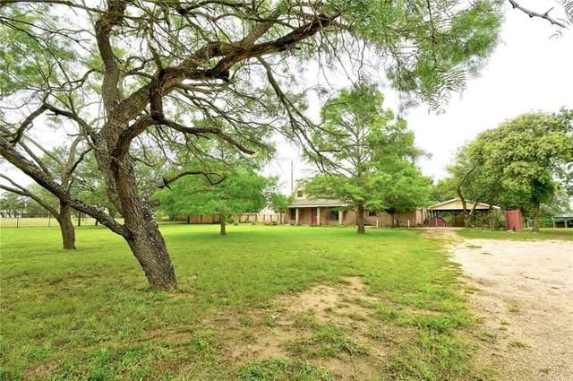 202 Granite Blvd, Marble Falls, TX 78654 (#5942449) :: Papasan Real Estate Team @ Keller Williams Realty