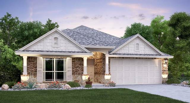 120 Magdalene Way, Liberty Hill, TX 78642 (#5942500) :: Zina & Co. Real Estate