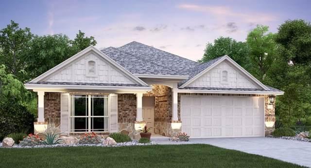 120 Magdalene Way, Liberty Hill, TX 78642 (#5942500) :: Ben Kinney Real Estate Team