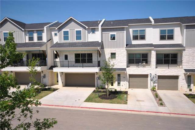 100 Birch Oak Ln, Georgetown, TX 78628 (#5942826) :: Ben Kinney Real Estate Team
