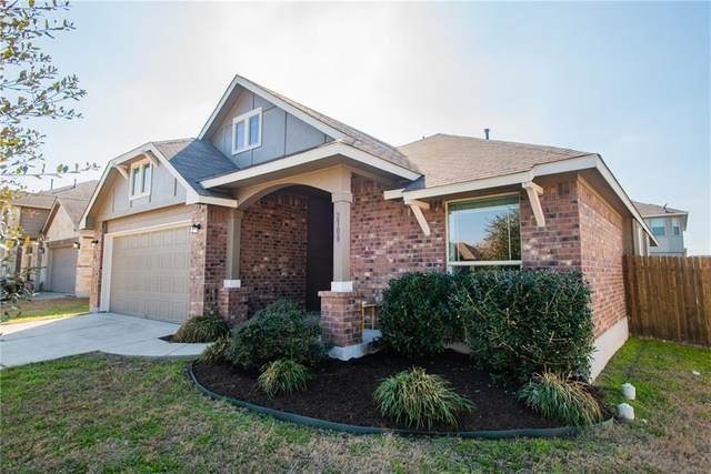 2708 Highland Haven Dr, Austin, TX 78725 (#5943015) :: Papasan Real Estate Team @ Keller Williams Realty