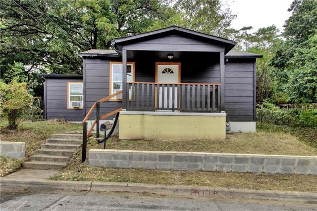 2007 Alamo St B, Austin, TX 78722 (#5943096) :: The Perry Henderson Group at Berkshire Hathaway Texas Realty
