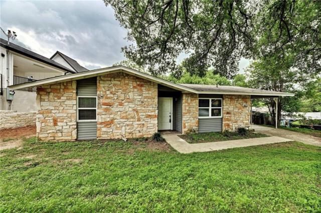 4805 Mendoza Dr, Austin, TX 78721 (#5943907) :: Lauren McCoy with David Brodsky Properties