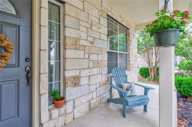 324 Hidden Brook Ln, Round Rock, TX 78665 (#5944646) :: Papasan Real Estate Team @ Keller Williams Realty