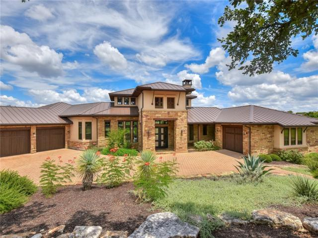 8201 Bellancia Dr, Austin, TX 78738 (#5945366) :: The Gregory Group