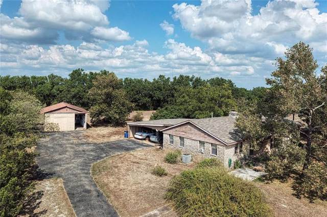 828 County Road 290, Leander, TX 78641 (#5945482) :: The Perry Henderson Group at Berkshire Hathaway Texas Realty
