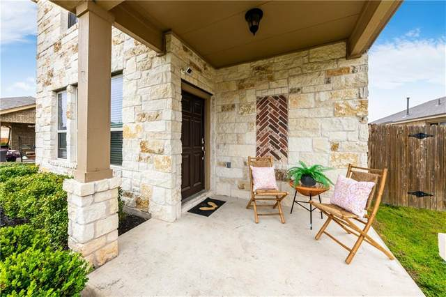 608 Palo Duro Loop, Round Rock, TX 78664 (#5945723) :: The Perry Henderson Group at Berkshire Hathaway Texas Realty