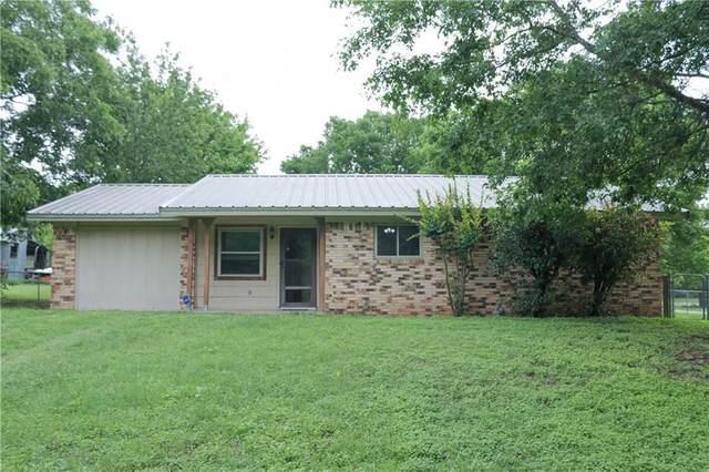 325 Chisum Trl, Burnet, TX 78611 (#5946094) :: Papasan Real Estate Team @ Keller Williams Realty