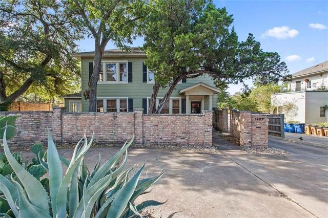 1509 Enfield Rd, Austin, TX 78703 (#5946137) :: The Perry Henderson Group at Berkshire Hathaway Texas Realty
