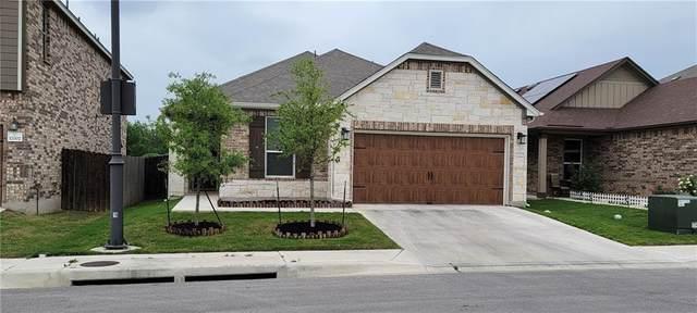 17004 Gibbons Path, Round Rock, TX 78664 (#5948784) :: Papasan Real Estate Team @ Keller Williams Realty