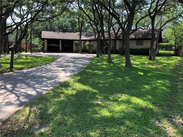608 Franklin Dr, San Marcos, TX 78666 (#5948844) :: Papasan Real Estate Team @ Keller Williams Realty