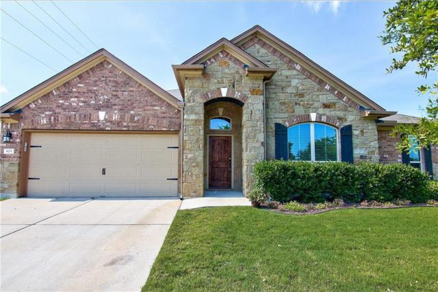 805 Boone Valley Dr, Round Rock, TX 78664 (#5949426) :: Ana Luxury Homes