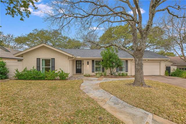 7710 W Rim Dr, Austin, TX 78731 (#5949883) :: Papasan Real Estate Team @ Keller Williams Realty