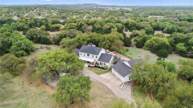 413 Crosstrail, Spicewood, TX 78669 (#5950037) :: Realty Executives - Town & Country
