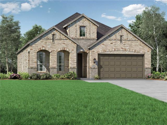 3700 Kearney Ln, Round Rock, TX 78681 (#5950055) :: Ana Luxury Homes