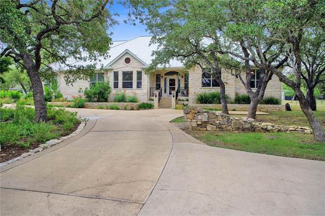 109 High Plains Dr, Dripping Springs, TX 78620 (#5950232) :: The Perry Henderson Group at Berkshire Hathaway Texas Realty