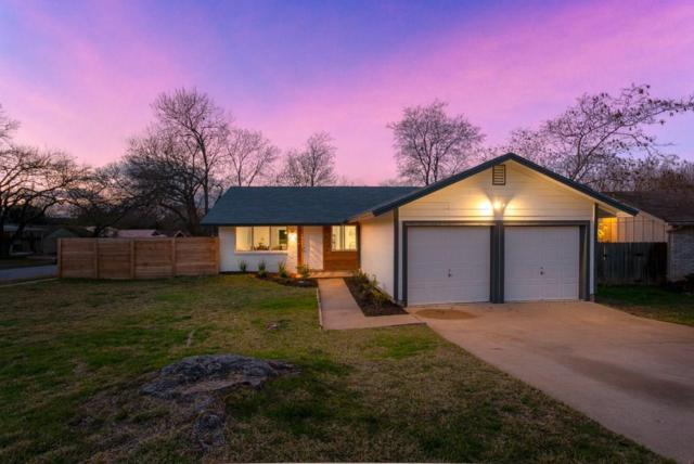 2305 Aldford Dr, Austin, TX 78745 (#5950263) :: Papasan Real Estate Team @ Keller Williams Realty
