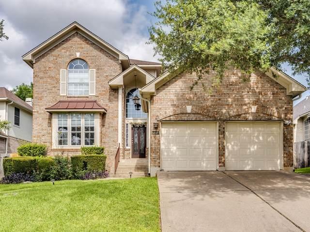 5847 Back Bay Ln, Austin, TX 78739 (#5950297) :: Service First Real Estate