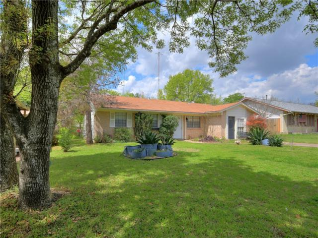 6908 Priscilla Dr, Austin, TX 78752 (#5951016) :: Ben Kinney Real Estate Team
