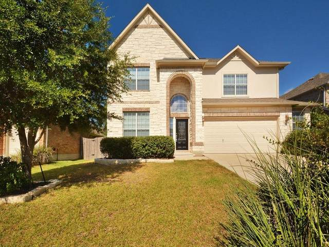 2617 Salorn Way, Round Rock, TX 78681 (#5951420) :: The Perry Henderson Group at Berkshire Hathaway Texas Realty