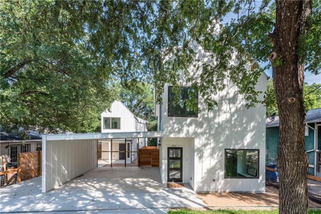 1102 Delano St A, Austin, TX 78721 (#5951534) :: Amanda Ponce Real Estate Team