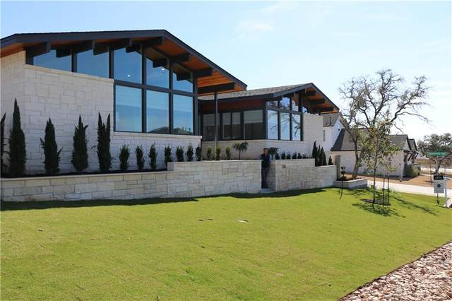 8509 Kelly Cv, Lago Vista, TX 78645 (MLS #5952282) :: Brautigan Realty
