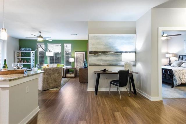 1900 Barton Springs Rd #1045, Austin, TX 78704 (#5952287) :: Carter Fine Homes - Keller Williams NWMC