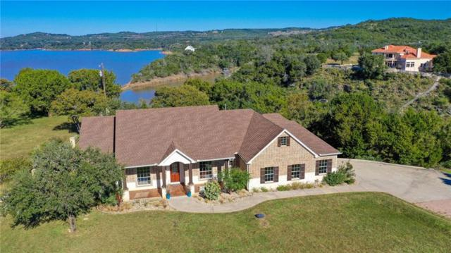 5100 Lookout Ridge Dr, Marble Falls, TX 78654 (#5953139) :: Papasan Real Estate Team @ Keller Williams Realty