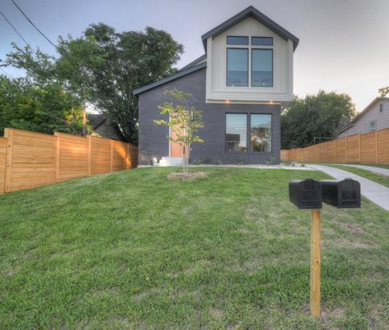 1708 Perez St A, Austin, TX 78721 (#5953143) :: Austin International Group LLC