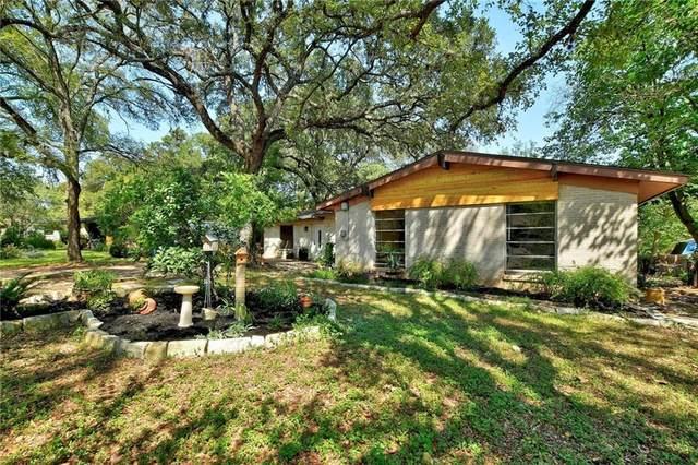 2204 Fair Oaks Dr, Austin, TX 78745 (#5953211) :: Papasan Real Estate Team @ Keller Williams Realty
