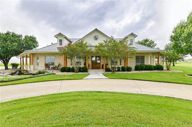 5007 Gate Dancer Ln, Pflugerville, TX 78660 (#5954851) :: The Perry Henderson Group at Berkshire Hathaway Texas Realty