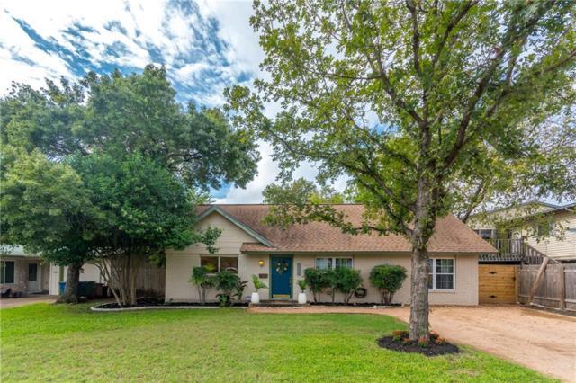 1913 Santa Clara St, Austin, TX 78757 (#5955199) :: Amanda Ponce Real Estate Team