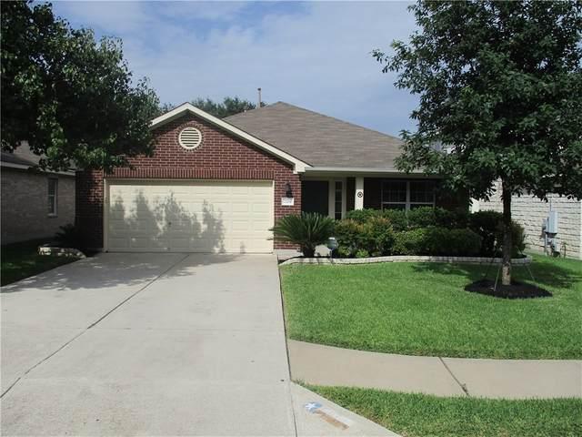 2204 Bakers Way, Cedar Park, TX 78613 (#5955334) :: 10X Agent Real Estate Team