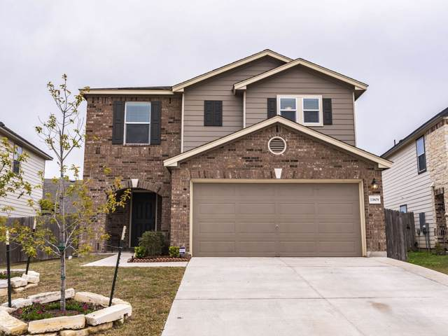 13809 Theodore Roosevelt St, Manor, TX 78653 (#5955356) :: The Perry Henderson Group at Berkshire Hathaway Texas Realty