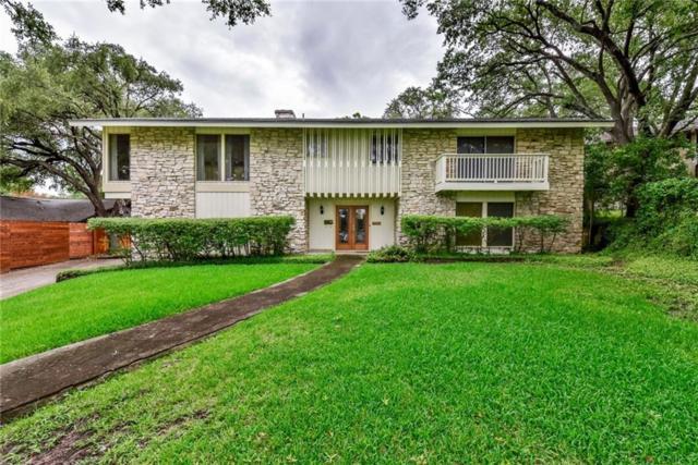 3003 Willowood Cir, Austin, TX 78703 (#5955413) :: Watters International