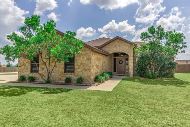 301 Sarahs Ln, Liberty Hill, TX 78642 (#5955983) :: RE/MAX Capital City