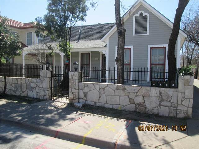 1013 E 3rd, Austin, TX 78702 (MLS #5956081) :: Vista Real Estate