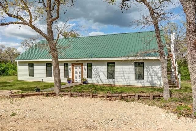 376 Jack Pine Rd, Red Rock, TX 78662 (MLS #5957087) :: Bray Real Estate Group