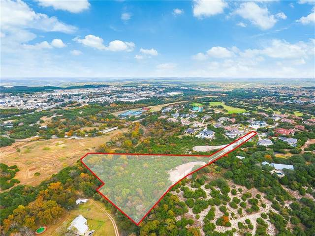 4816 Pecan Chase, Austin, TX 78736 (#5957204) :: First Texas Brokerage Company