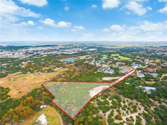 4816 Pecan Chase, Austin, TX 78736 (MLS #5957204) :: Brautigan Realty
