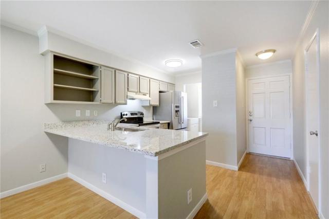 2215 Post Rd #1102, Austin, TX 78704 (#5957548) :: Lauren McCoy with David Brodsky Properties